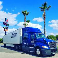 Western Express, Inc. - Home | Facebook Western Express Trucks Acurlunamediaco Western Express Trucking Best Image Truck Kusaboshicom Companies Directory Offers Online Driver Traing Institute A Bunch Of Reasons Not To Ever Work For River Valley And Transportation Schofield Wi Davis Southeast Job Youtube 10062017 Ntts Graduates Become Professional Drivers Inc The Land Of Opportunity Find Jobs Now News Tesla Semi Leads Analyst Downgrade Major Truck Stocks Cargo Freight Company Nashville Truck Trailer Transport Logistic Diesel Mack