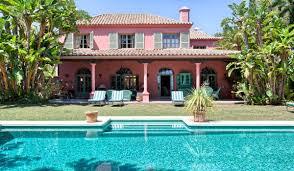 100 Rustic Villas Las Brisas
