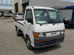 100 Hijet Mini Truck Available Today 1998 Daihatsu HiJet With AC Diff Lock Star