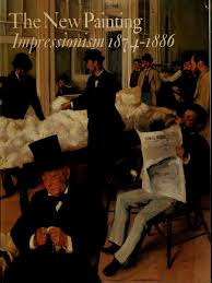 Mr Wilsons Cabinet Of Wonder Pdf by New Painting Impressionism 1874 1886 Pdf Impressionism