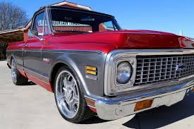 1972 Chevrolet C10 For Sale #78774 | MCG 1972 Chevrolet Cheyenne Short Bed 72 Chevy Shortbed Truck Regular Ray Ban 3386 67 Trucks For Sale Heritage Malta 196772 7072 Gmc Jimmy She Gonnee Pinterest Blazers 4x4 And Cars C10 Gateway Classic Chev Rhd Stepside Pickup Turbo Diesel Cc Outtakes A 691972 Lover Lives Here Hemmings Find Of The Day P Daily Curbside 1967 C20 The Truth About 6772 Fans Home Facebook Floor Mats Best Resource Bedsides Gmc Dash Duke Is A C50 Transformed Into One Bad Work Pickup