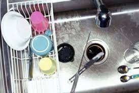 Best Way To Unclog Kitchen Sink Grease by How To Keep Kitchen Sink Drainpipes Clean Home Guides Sf Gate