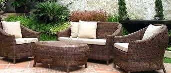 outdoor furniture rattan uk patio rattan furniture uk pe rattan