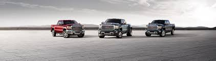 2018 GMC Trucks | Simi Valley Buick GMC | Simi Valley, CA