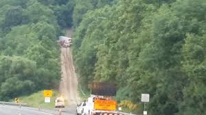 Truck On The Runaway Truck Ramp June 15, 2017: Somewhere Around ... Runaway Truck Ramp Forest On Image Photo Bigstock Stock Photos Images Lanes And How To Prevent Brake Loss In Commercial Vehicles Check Out Massive Getting Saved By Youtube 201604_154021 Explore Massachusetts Turnpike Eastbound Ru Filerunaway Truck Ramp East Of Asheville Nc Img 5217jpg Sign Stock Image Runaway 31855095 Car Loses Brakes Uses Avon Mountain Escape Barrier Hartford Should Not Have Been On The Road Wnepcom Sign Picture And Royalty Free Photo Breaks Pathway 74103964