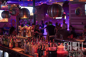 Tool Shed Palm Springs by Nightlife On And Off Arenas Road Official Palm Springs