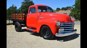 100 Classic Chevy Truck For Sale Pickups Pickups