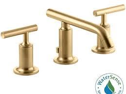 kohler forte bathroom faucet brushed nickel bathroom faucet marvelous kohler k cp forte bathroom faucets