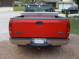 Replacing A Tailgate On A Ford F-150: 16 Steps