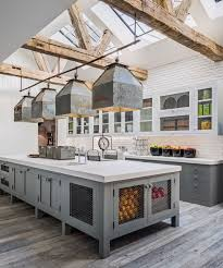 100 Exposed Joists Spacious Kitchen With Exposed Joists And Beams Large