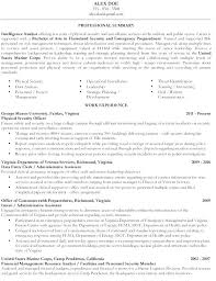 Military Resume To Civilian Sample And Resumes For Jobs Samples