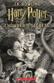 Harry Potter And The Chamber Of Secrets Series 2