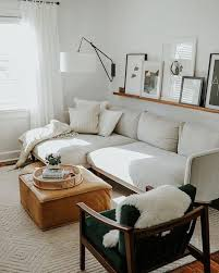 wohnzimmer deko small living room decor minimalist living