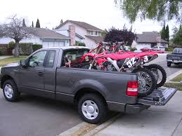 How To Tie Down Two Dirtbikes In Back Of Truck? | South Bay Riders Load Out Tie Down Gt Enterprises Transloader Services Ccr Bed Buddy Motorcycle Rack Dirt Bike Test Torklift F3007 Rear Frame Mounted Truck Camper 4 Anchor Points Loops Cargo Hooks Chrome Plated Hbilly Tie Down Funny Strap Winches Tiedown Winch Homemade Truck Bed Downs Made From Scrap Angle Iron And 12 Cat 27 Ft Ratcheting Jhook 33 Lb Catstraps Front Rail Wheel Chock System For 05 15 Toyota Tacoma Best Way To A In Motorviewco Hard Covers Aerohooks Nissan Aeroklas