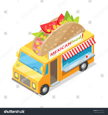 100 Food Truck Apps Mexican Eatery On Wheels Icon Stock Vector Royalty Free