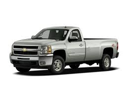 Used 2010 Chevy Silverado 2500HD LT 4X4 Truck For Sale In Concord ...