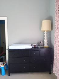 Hemnes 6 Drawer Dresser Grey Brown by Ikea Hemnes 6 Drawer Dresser Black Brown Oberharz