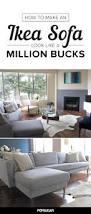 Karlstad Sofa Legs Etsy by Best 25 Ikea Couch Ideas On Pinterest Ikea Sofa Ikea Sectional