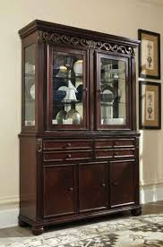 Full Size Of Signature Design By Ashley Dining Room Hutch Buffet D626 81 Joe With Wine