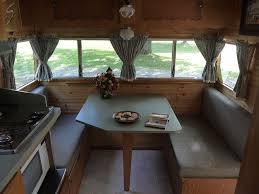 Image Result For Interior Vintage Shasta Airflyte