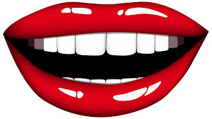 Mouth smile clip art free clipart images 5