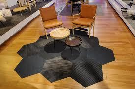 shaw hexagon carpet tile size carpet
