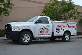 Home - Atlas Towing Services