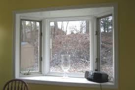 Kitchen Curtain Ideas For Bay Window by Unique Window Treatment Pleasing Treatments Ideas For Living Room