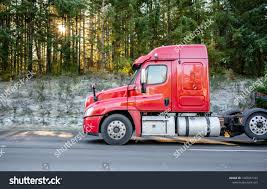 100 Simi Trucks Freight Transport By Semi America Stock Photo Edit
