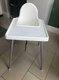 Free - Ikea High Chair | In Downend, Bristol | Gumtree