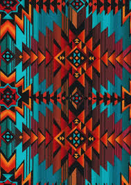 Southwest Decoratives Kokopelli Quilting Co by Cricut Southwest Colors Patterns The Textures And Colors Are