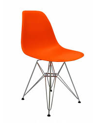DSR Eames Design Dining Chair Orange - Design Seats - Buy Designer ... Saddle Leather Ding Chair Garza Marfa Jupiter White And Orange Plastic Modern Chairs Set Of 2 By Black Metal Cafe Fniture Buy Eiffel Inspired White Orange With Legs Grand Tuscany Total Sizes Wd325xh36 Patio Urban Kitchen Shop Asbury With Chromed Velvet Vivian Of World Market Industrial Design Slat Back Products Flash Indoor Outdoor Table 4 Stack