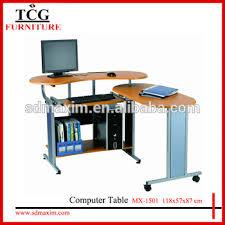 ordinateur de bureau compact tcg pliage ordinateur de bureau compact mx 1501 buy product on