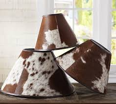 Chandelier Lamp Shades Target by And White Cowhide Lamp Shade