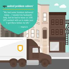 100 Who Makes Ups Trucks UPS Being On Time Can Make All The Difference In The Facebook