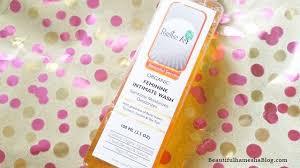 Rustic Art Organic Feminine Intimate Wash Packaging 1 Chemical Free