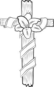 Coloring Pages For Adults Flowers Free Printable Cross Kids Images Princess Flower Full Size