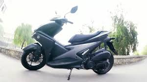 Yamaha Nvx 150 Scooter 2017