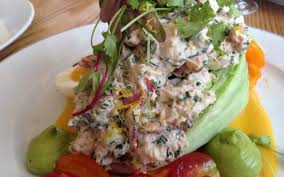 Ella Dining Room And Bar Menu by Lobsters Are Running Wild At Ella Dining Room The Sacramento Bee