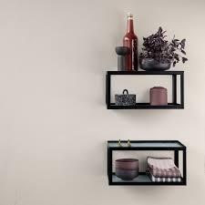 schränke regale badezimmer regal schwarz ferm living büro