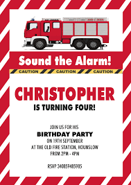 Fire Truck Birthday Invitations Printable Vintage Envelopes First ... Monster Contruck Invitation Invite Pics Of Truck Fresh Birthday Invitations Personalized Invitation Boy By Uprint Etsy Party Ideas At In A Box 50 Off Sale 2nd Svg And Printable Clipart To Make Nice 94 In Design With Frozen Elsa Anna Trucks Food Jam Supplies Monster Truck Birthday Truck Birthday Party Invites Tonys 6th Bday