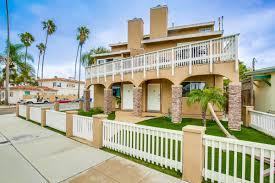 100 Beach Houses In La OB Loungin 1 In Ocean Jolla House Rental