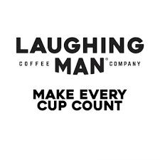 Laughing Man Coffee Company