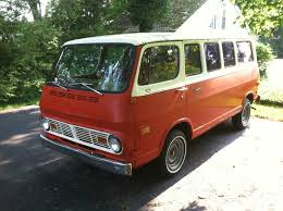 Chevrolet : 1968 Deluxe Sportvan 108 For Sale In Cincinnati, Ohio ...