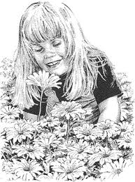 The Art Of Drawing Flowers An Easy Approach