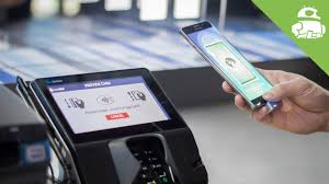 Samsung Pay What is it how does it work and how do I use it