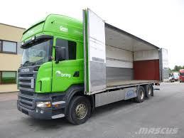 Scania -r480-6x2-side-opening-adr-retarder, Kaina: 27 500 ...