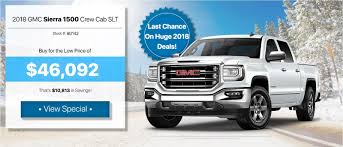 Walt Massey Chevrolet Buick GMC | Lucedale, MS, Chevy & GMC Dealer