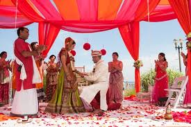 7 Ways To Have A Simple Wedding In India