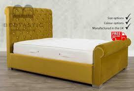 Amazon Uk King Size Headboards by Bedtastic U2013 Cheap Fabric Beds Cheap Divan Beds Cheap